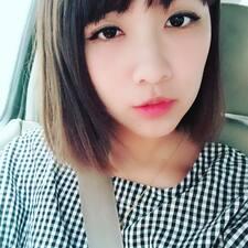Perfil de usuario de 曉菁