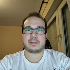 Ruben - Profil Użytkownika
