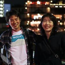 Akari & Kenji