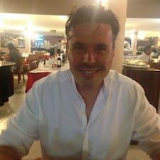 Profil Pengguna Moreno