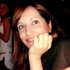 Oriana - Profil Użytkownika