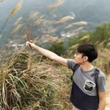 Lik Wai felhasználói profilja