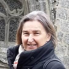 Elisabeth Brukerprofil