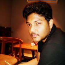 Gebruikersprofiel Jayavardhan