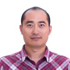 Profil utilisateur de 佩勇