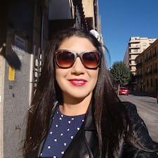 Maria Celia User Profile