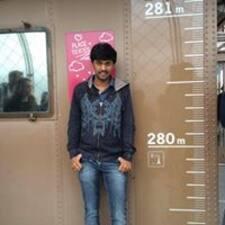 Profilo utente di Pavan Kumar