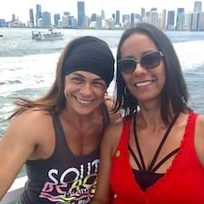 Rose & Soraia User Profile