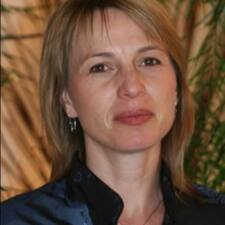 Susanne Ivana