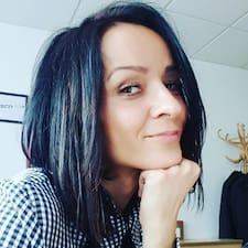 Andreja User Profile