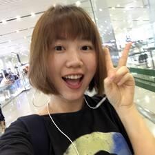 Profil Pengguna Dongjie
