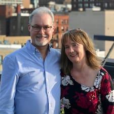 Brian And Cate User Profile