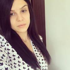 Profil utilisateur de Alina Mihaela