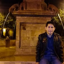 Profilo utente di Jorge Luis