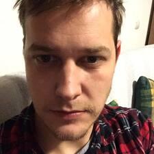 Dániel User Profile
