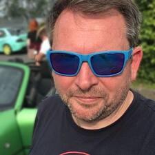 Профиль пользователя Rob