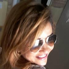 Georgeta felhasználói profilja