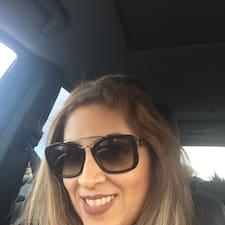 Profil utilisateur de Blanca