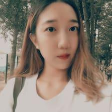 Profil utilisateur de SummerNa