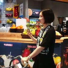 Profil utilisateur de Xiaoyezi