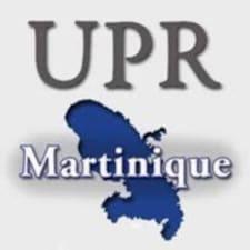 Nutzerprofil von Martinique