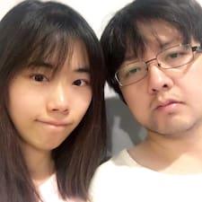 Dongqing felhasználói profilja