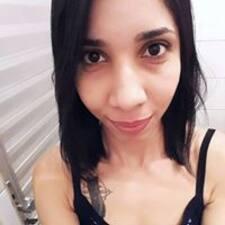 Isis Bruna felhasználói profilja