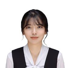 Профиль пользователя Yeeun