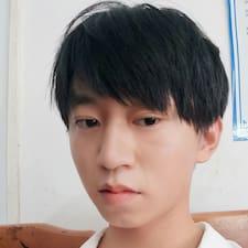 Profilo utente di 全