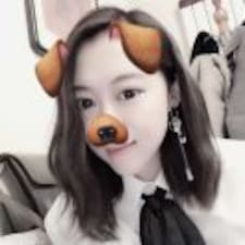 雨婷 - Profil Użytkownika