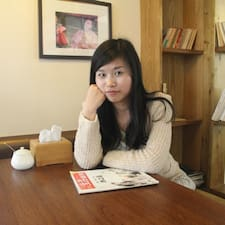 Profil utilisateur de Ziyi