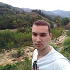 Nikita Kullanıcı Profili