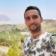 Aydın - Profil Użytkownika