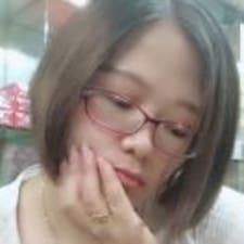 Perfil do usuário de Hua