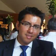 Iván Alfonso的用戶個人資料