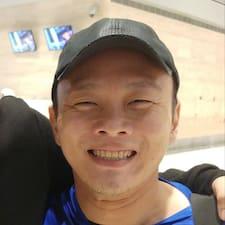Το προφίλ του/της Jensen Wong