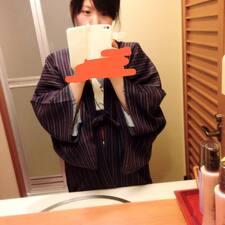 Profil korisnika 郁美