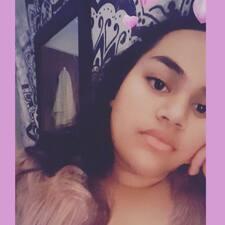 Profil Pengguna Jaleighla