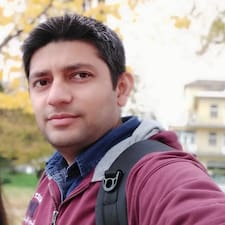Профиль пользователя Amit