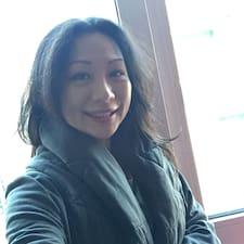 Profil korisnika Yufen