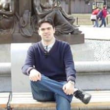 Denis Eduardo felhasználói profilja