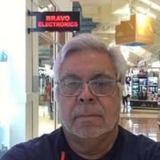 Henkilön Juan Ramon käyttäjäprofiili