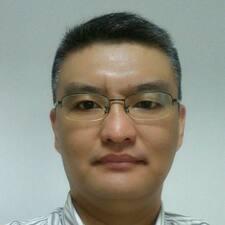 Profilo utente di 靖