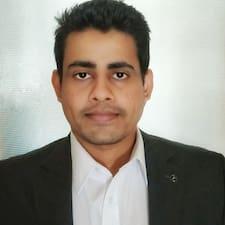 Umaid User Profile