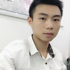 Haidong User Profile