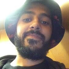 Profilo utente di Abdelmajid