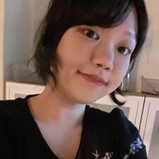미선 User Profile