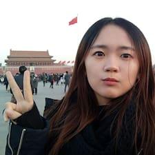 Profil Pengguna Qianrong