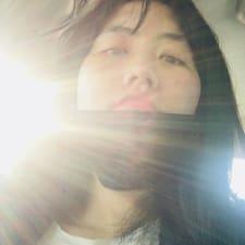 Профиль пользователя JiYoon