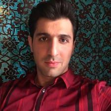 Profil korisnika Mehrdad
